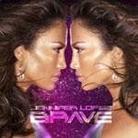 """Jennifer Lopez - """"Brave"""""""
