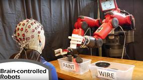 MIT stworzyło nową technikę kontroli robotów