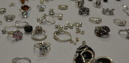 Kradli biżuterię i sprzęt elektroniczny. Ich łupem padł padł niemały majątek
