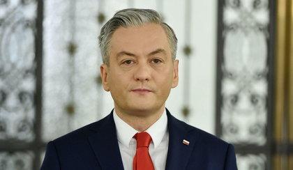Biedroń zapowiada restart kampanii. Ma asa w rękawie?