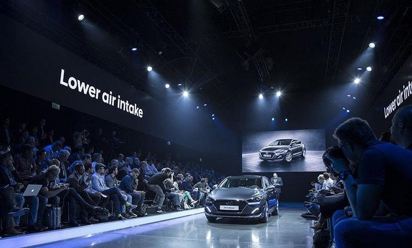 Nowe modele od Hyundaia. Podbiją Europę?