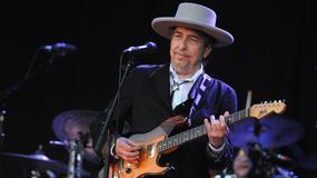 Bob Dylan: Nigdy sobie nie wyobrażałem, że otrzymam Nobla