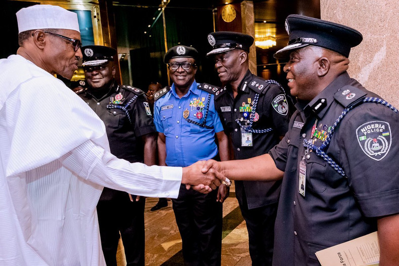 Buhari approves enhanced salary structure for Nigerian