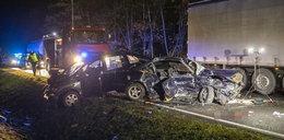 Znaleźli odpowiedzialną za śmierć młodego kierowcy. 71-latka uciekła z miejsca wypadku
