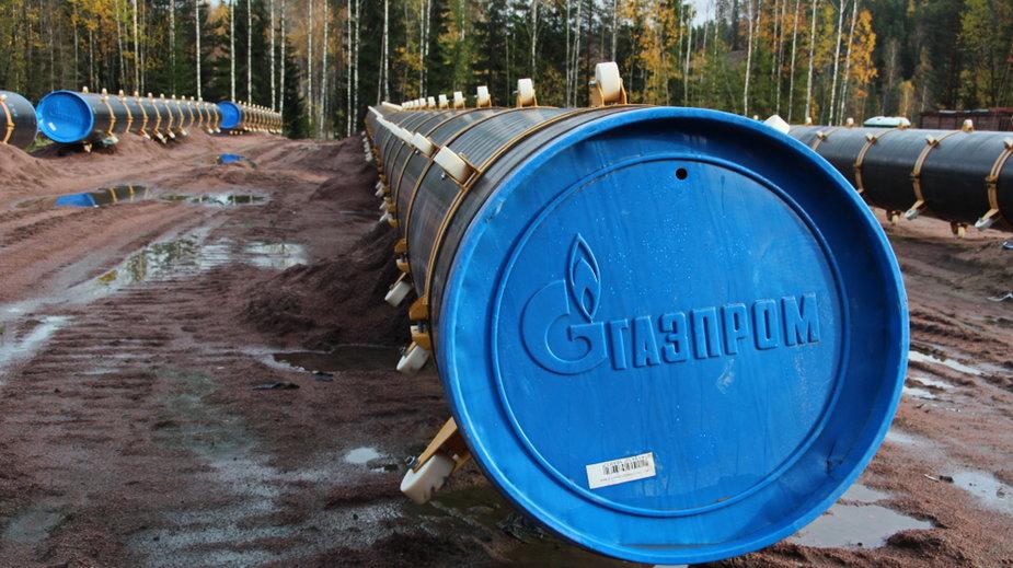 Porozumienie USA i Niemiec w sprawie sporu o Nord Stream 2
