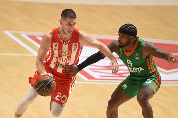 Problemi za Zvezdu ne prestaju! Radonjiću stigle loše vesti pred meč sa Albom - Ivanović se ne oseća dobro, POSLAT U IZOLACIJU!