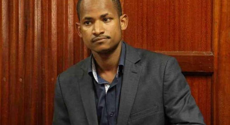 Babu Owino misses court today