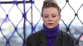 """""""Rezerwacja"""": Magdalena Boczarska o kampanii Kochanie to Sztuka"""