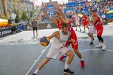 Juniorska reprezentacija Srbije u basketu 3x3