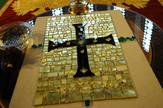 Hram postavljanje mozaika foto Milan Ilic (6)