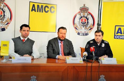 Predrag Đurđev, Mirko Butulija i Nebojša Arsov