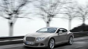 Bentley i Audi pracują nad nowym silnikiem