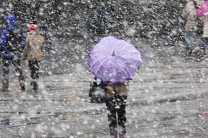 LUDO VREME! U Beogradu juče bilo 13 stepeni, dok je u Sjenici izmereno -17 stepeni! Temperaturani ŠOK JE TEK PRED NAMA