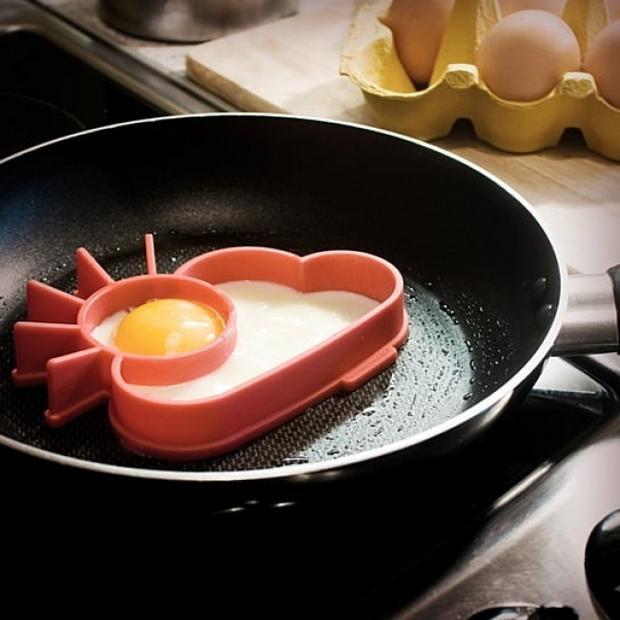 Azért ezt egész más befalni reggelire, és a pasid el lesz ájulva miket tudsz... a konyhában is!