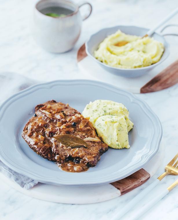 Domowe Obiady Wedlug Ani Starmach Tanio Pysznie I Prosto Onet