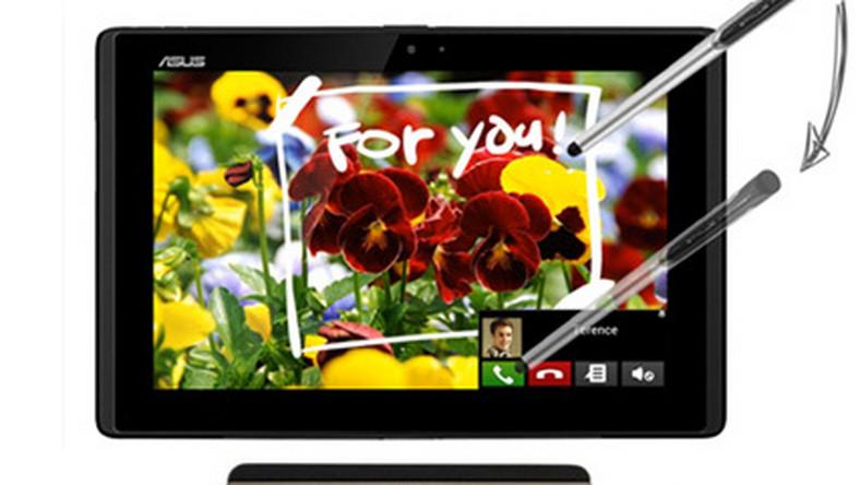 Tableto-smartfon od Asusa