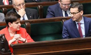Sasin: Nikt nie jest lepszym kandydatem od Morawieckiego do realizacji nowego etapu