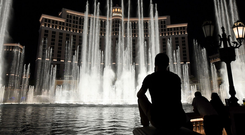 The 2020 NFL Draft in Las Vegas is shaping up to be a spectacle unlike anything sports has seen, with draft picks being boated across the Bellagio fountains