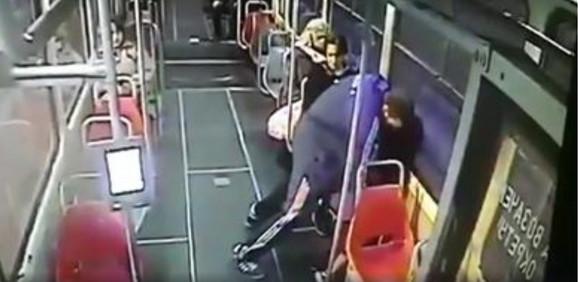 Manijak iz tramvaja