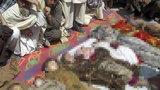 NATO zabiło dzieci w Afganistanie