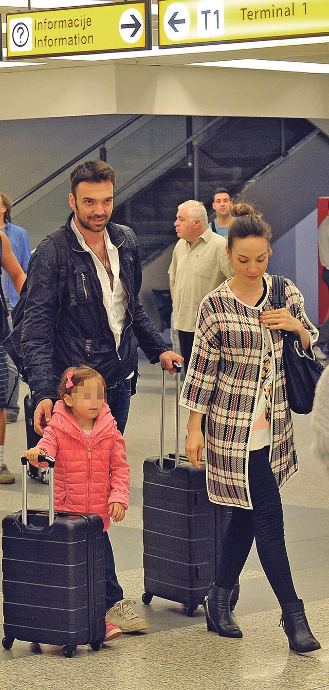 Bosiljčići: Ivan, Jelena i Nina