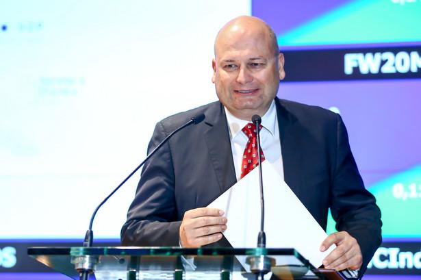 Witold Słowik, wiceminister rozwoju