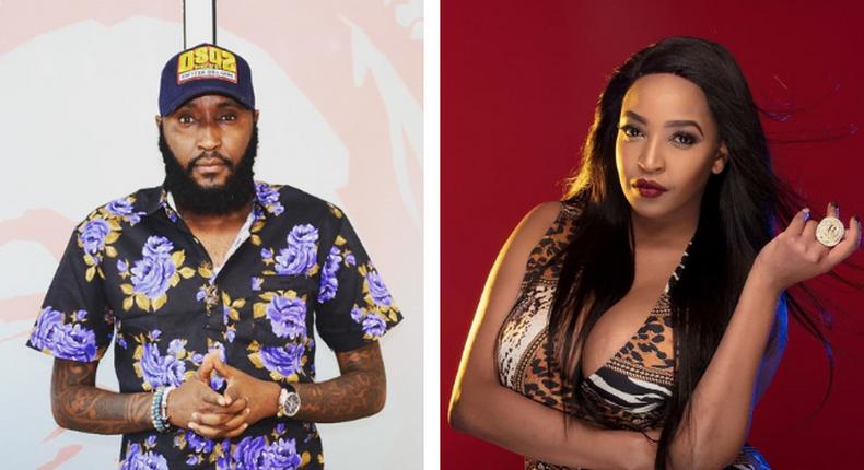 Shaffie Weru speaks on KTN beauty's leaked sex tape