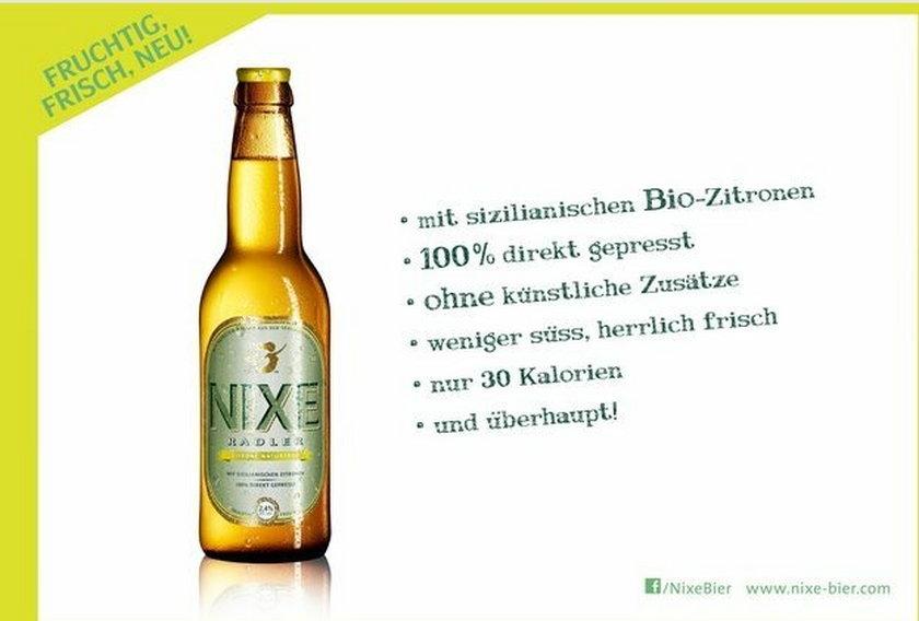 W Niemczech stworzyli piwo dla sportowców!