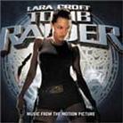 "Soundtrack - ""Tomb Raider"""