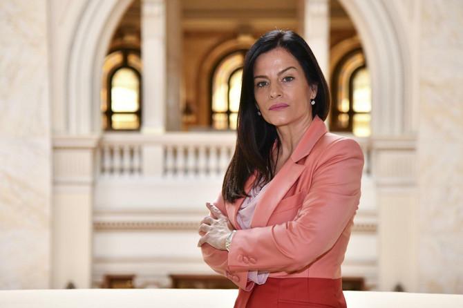 Marija Obradović upravljaće Ministarstvom za državnu upravu i lokalnu samoupravu