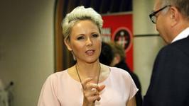 """Tylko u nas! Anna Samusionek: nie zostałam wycięta ze """"Smoleńska"""""""