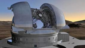 Największy teleskop świata