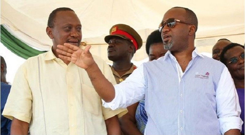 Joho faces off with DP Ruto in fiery response