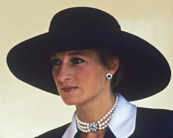 Princeza Dajana