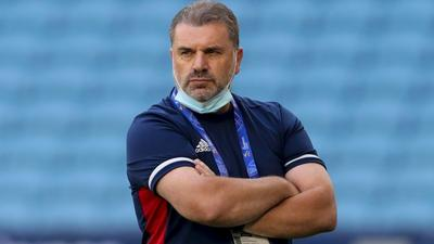 European loss emphasises scale of Postecoglou's task at Celtic