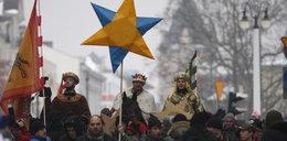 Parady z okazji Trzech Króli. Barwne orszaki w Polsce