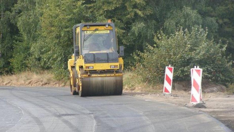 Sześć inwestycji drogowych w Zachodniopomorskiem z dofinansowaniem