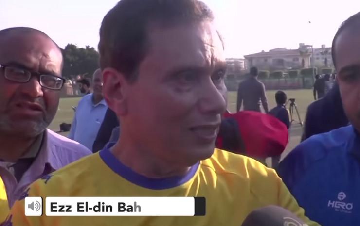 Ez El-din Bahader