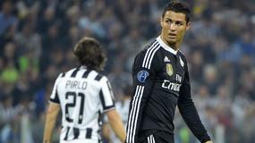 Cristiano Ronaldo był o krok od Juventusu