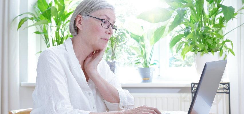 Ważne zmiany dla pracujących emerytów! Limity idą w dół