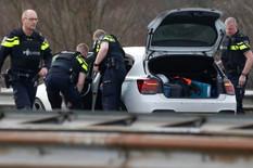 Holandija policija AP1
