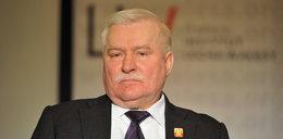 Lech Wałęsa o 'zięciu' recydywiście mówi: Panie, daj pan spokój!