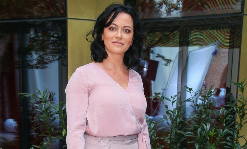 Izabela Małysz opowiedziała o ślubie córki.