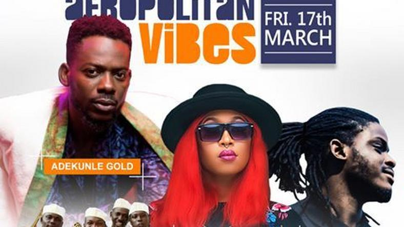 Afropolitan Vibes March 2017