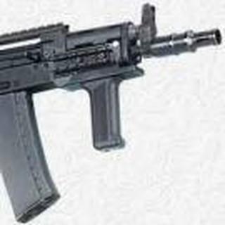 Raport Amnesty International: Skąd ISIS bierze broń?