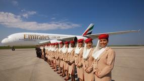 Monika Kałowska, polska stewardesa linii Emirates: Liczy się szczery uśmiech