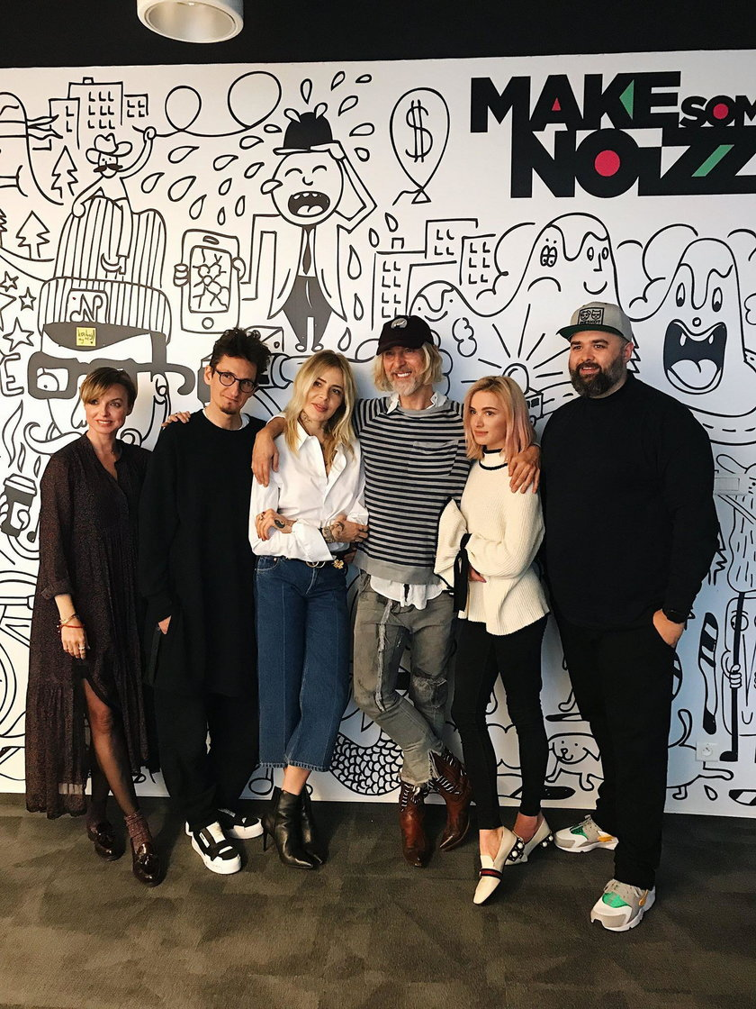 Fresh Fashion Awards powered by Noizz
