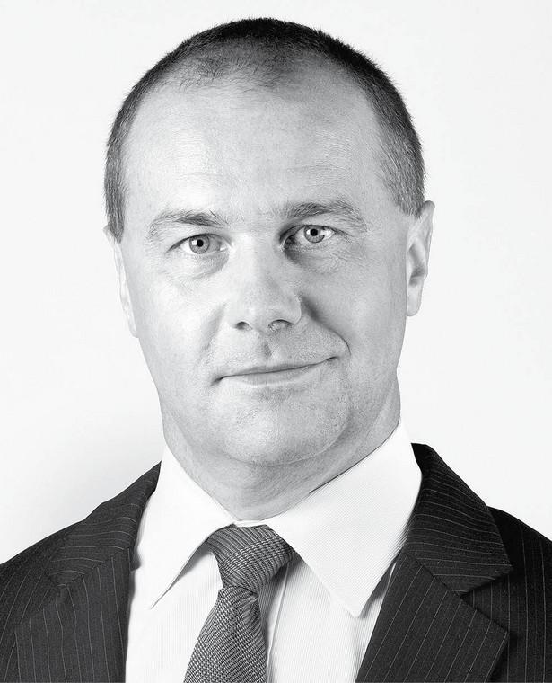 Leszek Lewandowicz doradca podatkowy, sekretarz Zarządu Głównego Stowarzyszenia Księgowych w Polsce