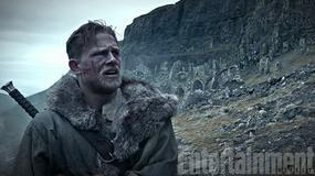 """""""King Arthur: Legend of the Sword"""": pierwsze zdjęcia z filmu"""