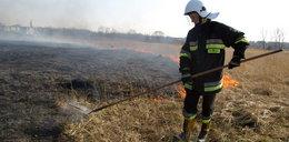 Nastolatek postawił na nogi straż pożarną